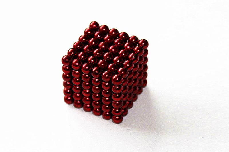 Bola magnética-2