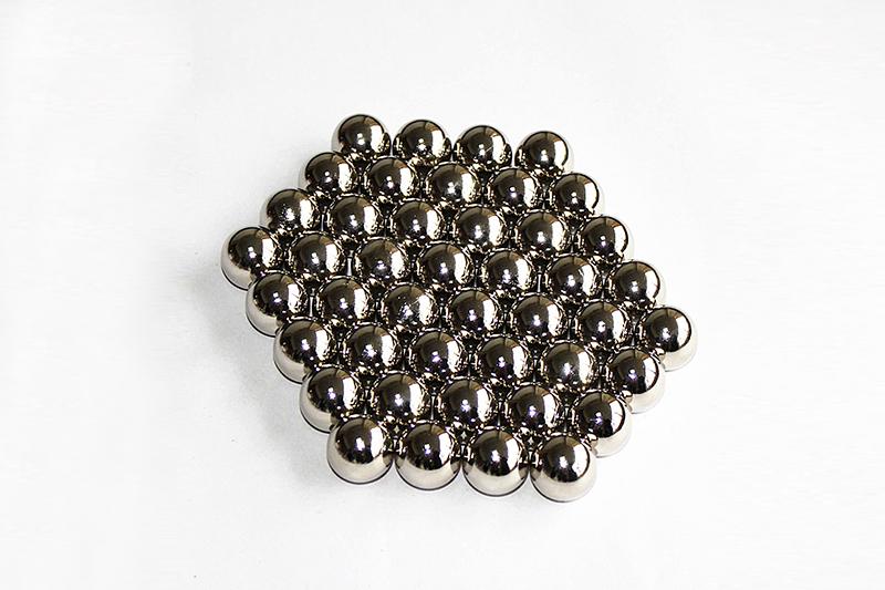 Bola magnética-3